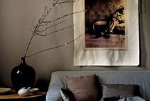 Living room / by Noheiney Constancia