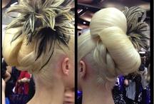 hair show / by Stephanie Devereaux