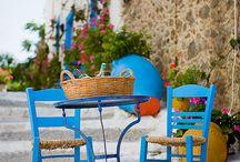 Greece / by Gillian Duffy
