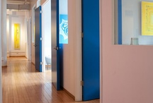 Inspiring Office Spaces / by UWF Career Services