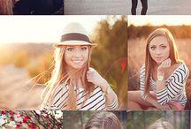 Bri's Senior Pics ideas / by Nicole Neiman
