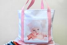Baby stuff / by Donna Folmar