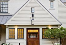 House Update Inspiration / by Jerrod Windham
