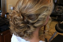 hair / by Penny Smith