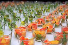 Wedding... food / by Kristen Scheidt