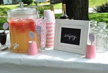 Party Ideas / by Amy Brookshire