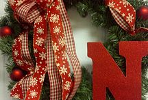 Holiday ideas / by Kristin Reid