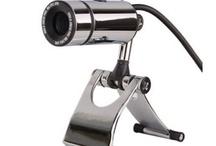 Webcams / by CrazySales.com.au