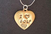 Golf / by Jayne Long