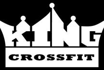 CrossFit / by Michael Foote