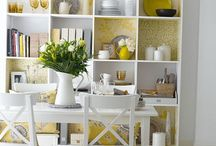 kitchen ideas / by Terri Ecker