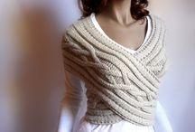My knitting that i like / by Corinne Gaudet