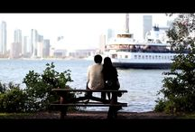 Toronto Engagement Videos / Toronto Engagement Videos created by SDE Weddings / by SDE Weddings