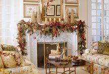 Christmas / by Colleen Seneker