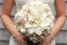 Bouquets  / Flowers, flowers, everywhere...and we've got some fabulous ideas for your bridal bouquet and decorating needs! Follow all our boards for constant wedding inspiration and ideas! / by The Pink Bride