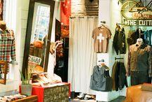 shop / by Regan Sundius