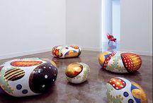 Bisazza Mosaic / by Anto Trungadi