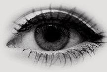 Eyes / by Faith Amelia Nickens