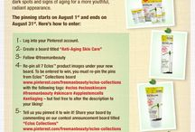 Anti-Aging Skin Care / by Ami Allison