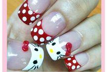 Nails / by MaryJo Oliveira