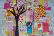 Quilts / by Karen White