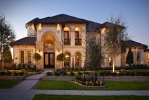 Dream Home / by Taylor ♡