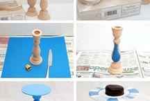 DIY things / by Rosa Lawhead