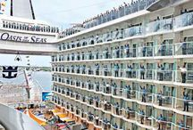 Cruises / Cruises for every interest. / by Expedia
