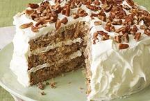 Favorite Cakes / by Penelope Rankin