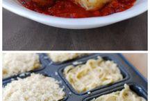 Pasta Please! / food / by Keri Paddock
