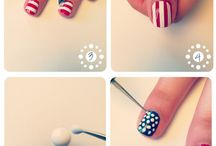 Nails / by Kristen Correa-Fernandez