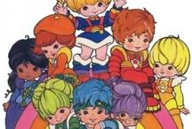 My childhood / by Elizabeth Banes
