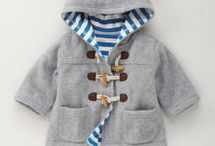 Kids Clothes / by Stephanie Janes