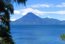 Guatemala / by Sandy Harra