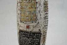 Art - Ceramics / by A. Lange