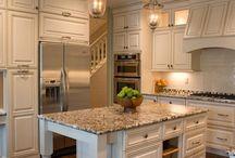 New House Ideas! / by Jennifer Bender
