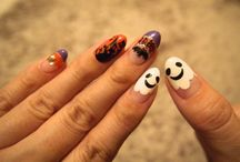 Cool Nail Designs / Collection of cool nail designs / by Cuded (Official)