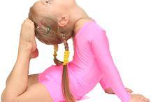 Gymnastics Love / by MaryLiz LeBoeuf