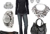 My Style / by Angela Seidita