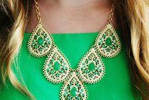 Necklace / by Alma Yorke