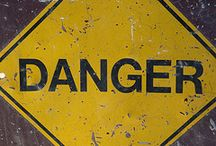 Workplace Safety / by Psychologically Healthy Workplace Program