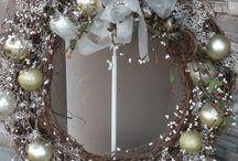 Christmas! / by Sharon Trimbo
