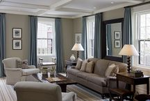 Livingroom / by Mary Larmon