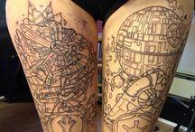 Tattoes / by Gersson Arce Córdoba