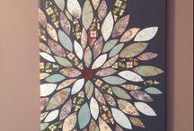 Craft Ideas / by Harmonie Noble