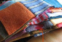 crafts  / by Christine Cockerill Clattenburg
