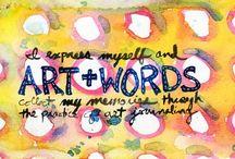 Ideas! / by Karyl Howard