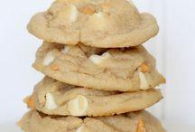 Cookies / by Amanda Severt