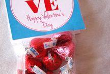 Valentine Party / by Tiffani Thiessen