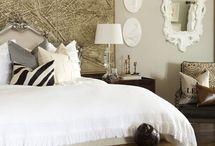 Bedroom / by Marilyn Roberts